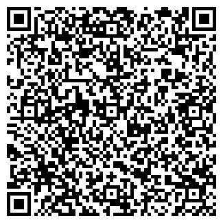 QR-код с контактной информацией организации ВРУБЕЛЬ ГАЛЕРЕЯ