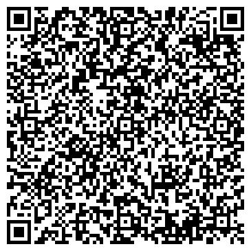 QR-код с контактной информацией организации ДВАЭЛ ГАЛЕРЕЯ СОВРЕМЕННОГО ИСКУССТВА