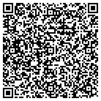 QR-код с контактной информацией организации ТРАНССИБИРСКАЯ ЯРМАРКА