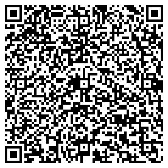 QR-код с контактной информацией организации CAMP COUNSELORS USA