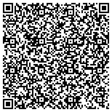 QR-код с контактной информацией организации АТАТЮРК АЛА-ТОО МЕЖДУНАРОДНЫЙ УНИВЕРСИТЕТ