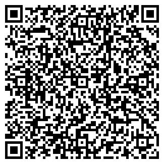 QR-код с контактной информацией организации ГОССОРТКОМИССИЯ