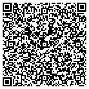 QR-код с контактной информацией организации ЦЕНТР МЕЖДУНАРОДНОГО ОБМЕНА