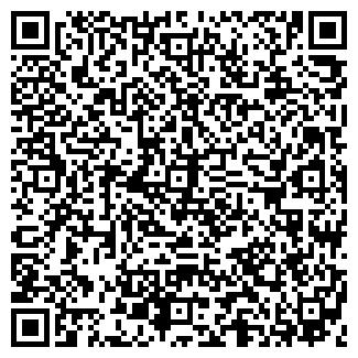 QR-код с контактной информацией организации ГЕОТОП НПП
