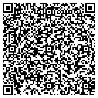 QR-код с контактной информацией организации ДВИГАТЕЛЕСТРОЕНИЯ НИИ