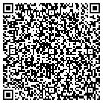 QR-код с контактной информацией организации ДОРНИИ ФГ УДП ОМСКИЙ СОЮЗ