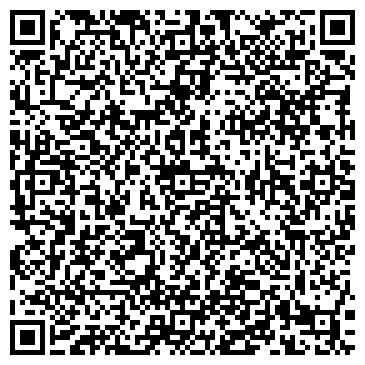 QR-код с контактной информацией организации ИНСТИТУТ ПРИКЛАДНОЙ ПСИХОФИЗИКИ, ООО