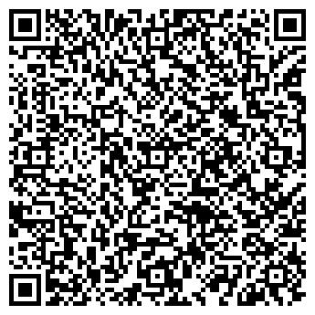 QR-код с контактной информацией организации ОКБ ГНУ СИБНИИТХМ СОРАСХИ