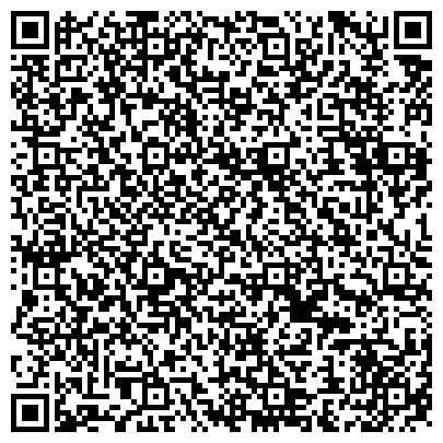 QR-код с контактной информацией организации ОМСКИЙ ФИЛИАЛ НОВОСИБИРСКОЙ ГОСУДАРСТВЕННОЙ АКАДЕМИИ ВОДНОГО ТРАНСПОРТА