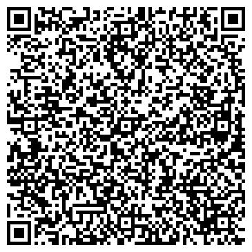 QR-код с контактной информацией организации РОССИЙСКОГО ИНСТИТУТА КУЛЬТУРОЛОГИИ СИБИРСКИЙ ФИЛИАЛ