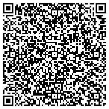 QR-код с контактной информацией организации ЦЕНТРАЛЬНОЕ КОНСТРУКТОРСКОЕ БЮРО АВТОМАТИКИ