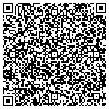 QR-код с контактной информацией организации ТЕХУГЛЕРОД (ОМСКТЕХУГЛЕРОД, ОАО)