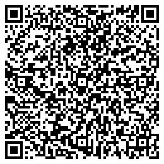 QR-код с контактной информацией организации АНГАРСКАЯ ПКК, ООО