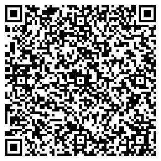 QR-код с контактной информацией организации ОАО СИБКРИОТЕХНИКА