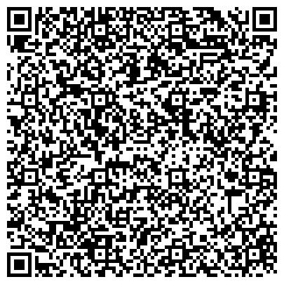 QR-код с контактной информацией организации ФГУП «Омский научно-исследовательский институт приборостроения»