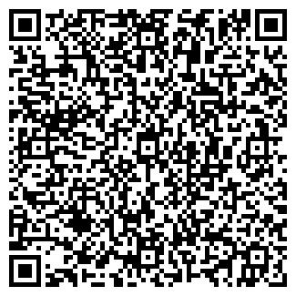 QR-код с контактной информацией организации АСТОРИ, ООО