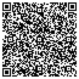 QR-код с контактной информацией организации ВИКТОРИЯ ПКФ, ООО
