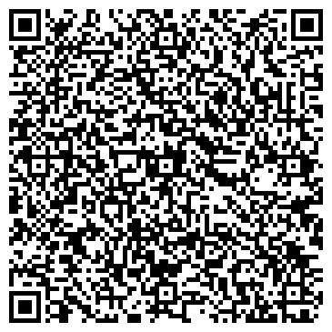 QR-код с контактной информацией организации ГЕРОН ООО СТРОИТЕЛЬНАЯ КОМПАНИ