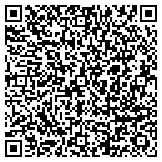 QR-код с контактной информацией организации ДЕЛОВАЯ РУСЬ, ООО