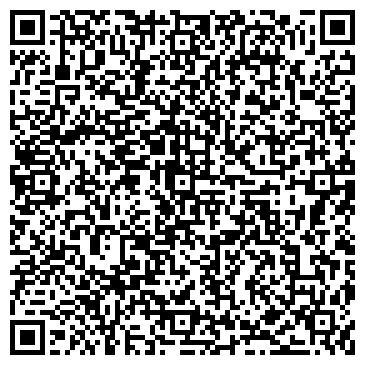 QR-код с контактной информацией организации ЗЖБИ № 7 ООО ЖЕЛЕЗОБЕТОН
