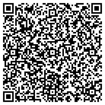 QR-код с контактной информацией организации ЗСЖБ № 5 ОАО ТСО ОМСКСТРОЙ
