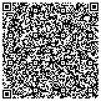 QR-код с контактной информацией организации ИНТАСТРОЙ НОВЫХ ТЕХНОЛОГИЙ И АВТОМАТИЗАЦИИ ПРОМСТРОЙМАТЕРИАЛОВ ИНСТИТУТ, ООО