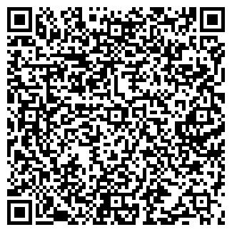 QR-код с контактной информацией организации КЕНТАВР ЯРМАРКА