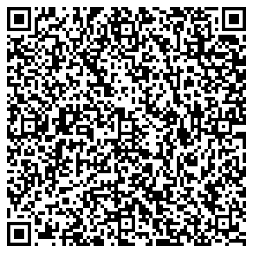 QR-код с контактной информацией организации ОАО БИШКЕКСКИЙ МАШИНОСТРОИТЕЛЬНЫЙ ЗАВОД