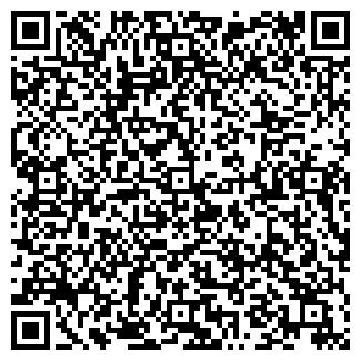 QR-код с контактной информацией организации ОАО ОМСКИЙ ЗАВОД ЦСП