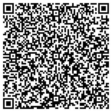 QR-код с контактной информацией организации ОМСКИЕ СТРОИТЕЛЬНЫЕ МАТЕРИАЛЫ, ООО