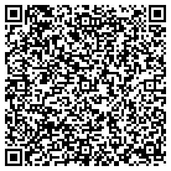 QR-код с контактной информацией организации ОМСКМЕЛИОРАЦИЯ УПТК, ОАО