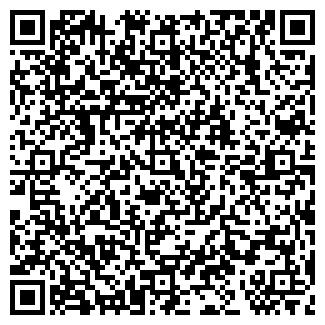 QR-код с контактной информацией организации ОПЕРА ФИРМА