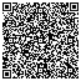 QR-код с контактной информацией организации СИМБИОЗ, ЗАО