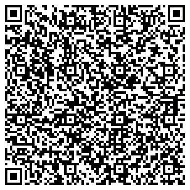 QR-код с контактной информацией организации БИШКЕКСКИЙ ФИЛИАЛ МЕЖДУНАРОДНОГО СЛАВЯНСКОГО ИНСТИТУТА