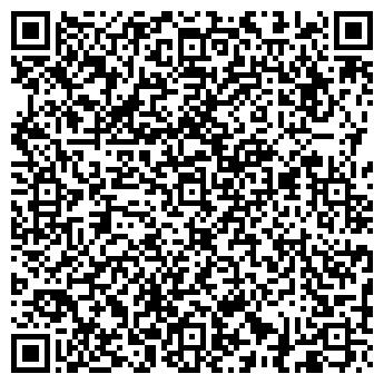 QR-код с контактной информацией организации ТЕПЛОЦЕНТР СИБИРЬ