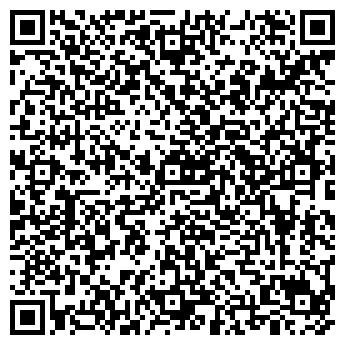 QR-код с контактной информацией организации ТУРИЦА ЧП СУПЕРЛАК
