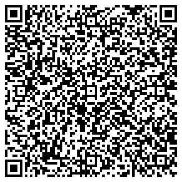 QR-код с контактной информацией организации ХОЗМЕБЕЛЬСТРОЙСЕРВИС ЗАО МАГАЗИН