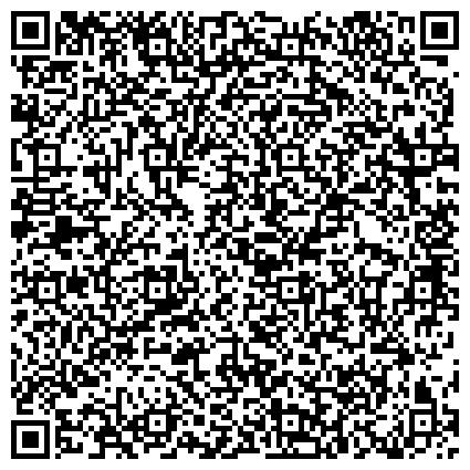 QR-код с контактной информацией организации БИШКЕКСКОЕ ГОРОДСКОЕ УПРАВЛЕНИЕ ПО ЗЕМЛЕУСТРОЙСТВУ И РЕГИСТРАЦИИ ПРАВ НА НЕДВИЖИМОЕ ИМУЩЕСТВО
