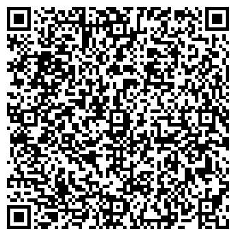 QR-код с контактной информацией организации ЗАПСИБПИЩЕАГРОПРОМПРОЕКТ