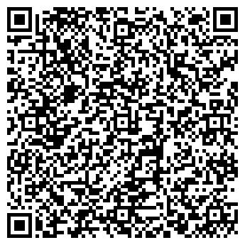 QR-код с контактной информацией организации АО «ОНИИП»