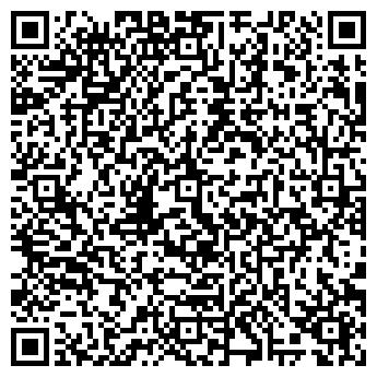 QR-код с контактной информацией организации ГЕОДЕЗИЯ И ЗЕМЛЕУСТРОЙСТВО