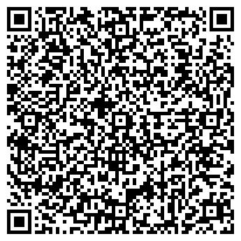 QR-код с контактной информацией организации ЗЕМЛЯ И НЕДВИЖИМОСТЬ