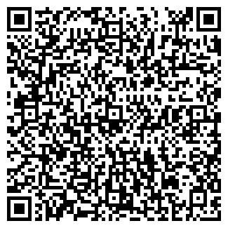 QR-код с контактной информацией организации ИСТРО