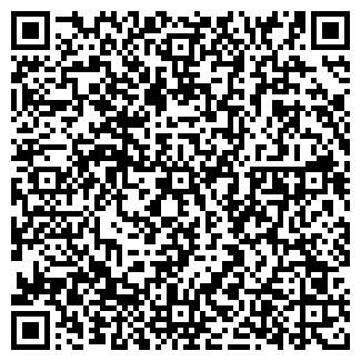 QR-код с контактной информацией организации КАДАСТР-ЦЕНТР