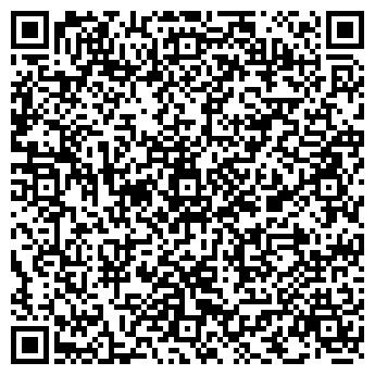 QR-код с контактной информацией организации НАЦИОНАЛЬНЫЙ ЗЕМЕЛЬНЫЙ ФОНД