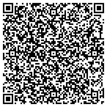 QR-код с контактной информацией организации СИБИРСКИЙ НПЦ КАДАСТРОВЫХ ТЕХНОЛОГИЙ
