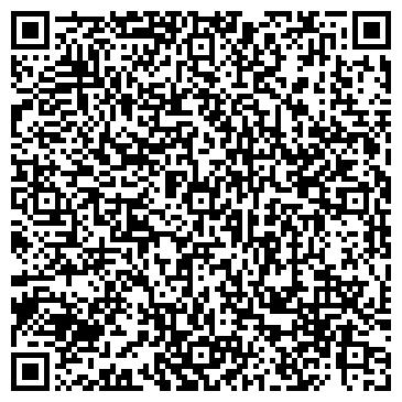 QR-код с контактной информацией организации ОМСКАЯ ГЕОЛОГОРАЗВЕДОЧНАЯ ЭКСПЕДИЦИЯ