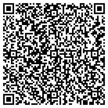 QR-код с контактной информацией организации КУРСЫ ЛЕНИНСКОГО СОВЕТА РОСТО
