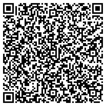 QR-код с контактной информацией организации КУРСЫ ОМСКОЙ ТЕХШКОЛЫ РОСТО