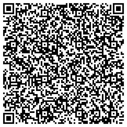 QR-код с контактной информацией организации ОБЛАСТНОЙ ЦЕНТР СОЦИАЛЬНОЙ ЗАЩИТЫ НАСЕЛЕНИЯ